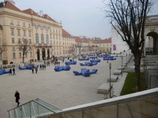 Museumsquartier 2