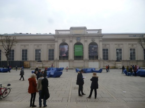 Museumsquartier 3