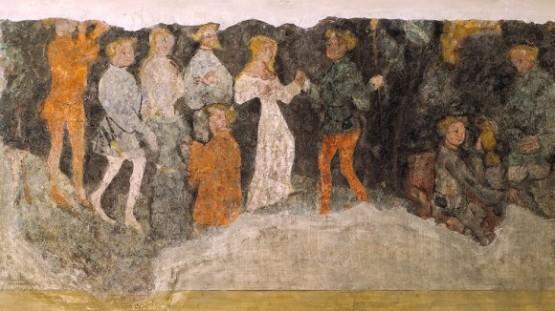 Neidhart-Fresken 12