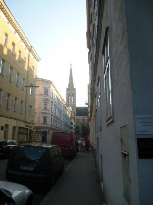 St Othmar Unter Den Weisgerbern 1