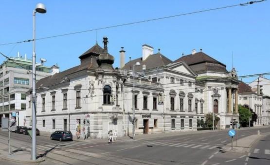 Palais Auersperg 1