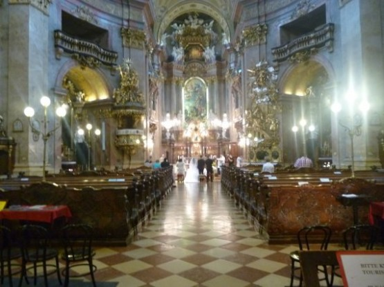 Peterskirche 5