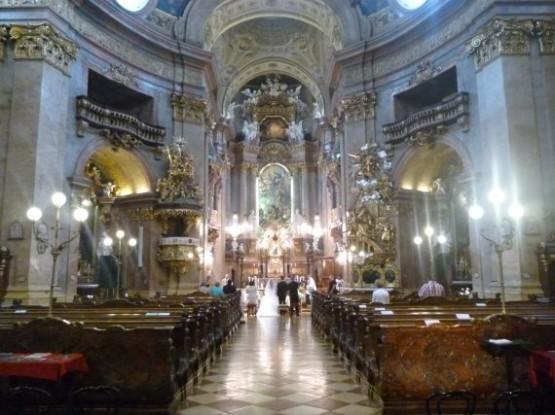 Peterskirche 6