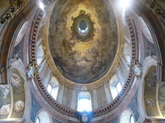 Peterskirche 7