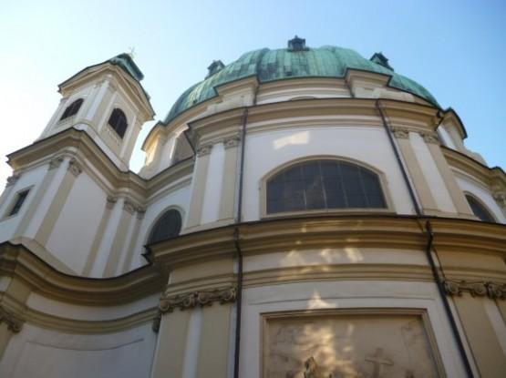 Peterskirche 8