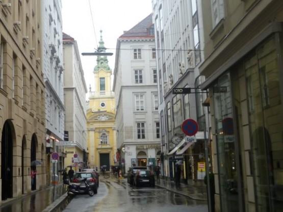 Reformierte Stadtkirche 1