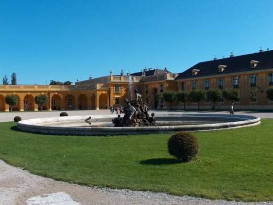 Schloss Schoenbrunn - 2