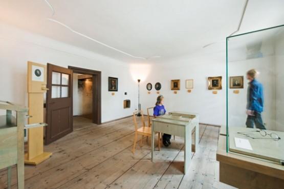 Schubert Geburtshaus 1