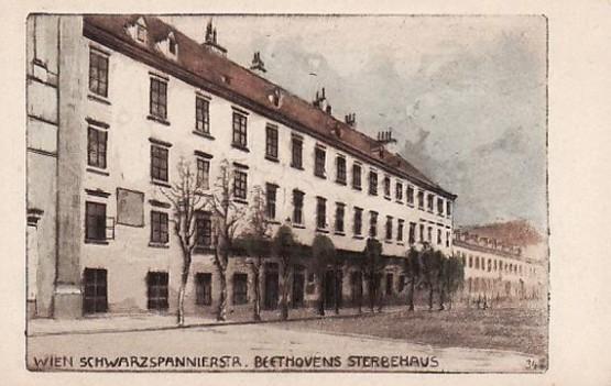 Schwarzspanierhaus 3