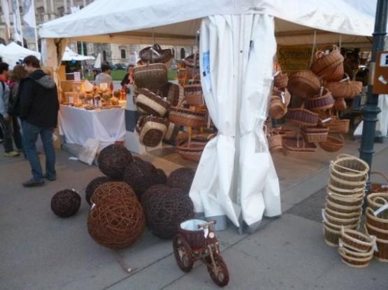 Shopping - Vienna Fair