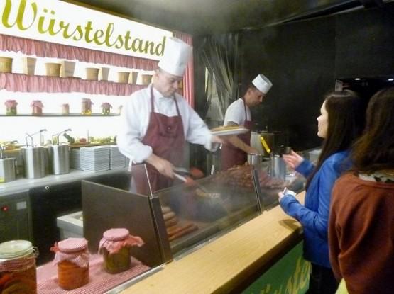 Shopping - Vienna Fast Food