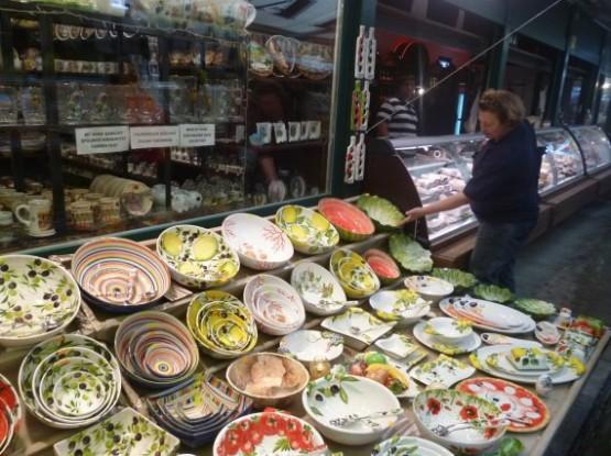 Shopping - Vienna Naschmarkt 3