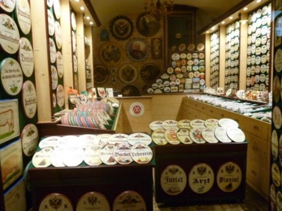 Shopping - Vienna Souvenir Plates