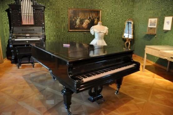 Johann Strauss Wohnung 2