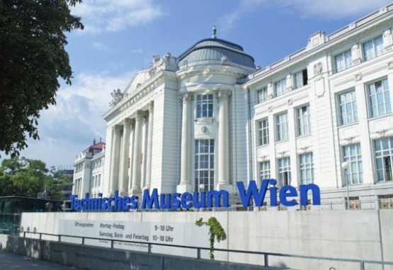 Technisches Museum 2