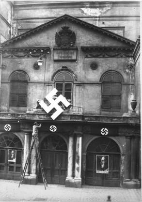 Theater An Der Wien 1938