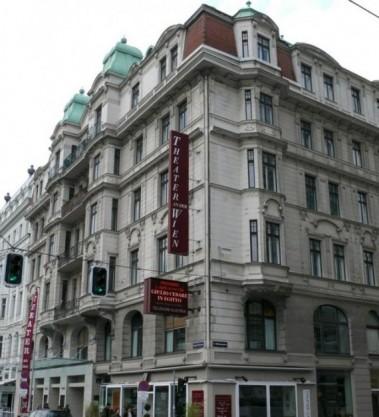 Theater an der Wien 1