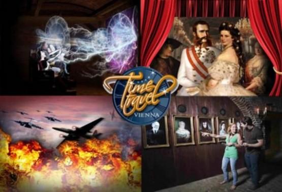 Time Travel Vienna 3