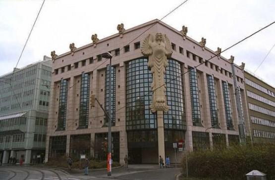Technische Universitat Wien - Library