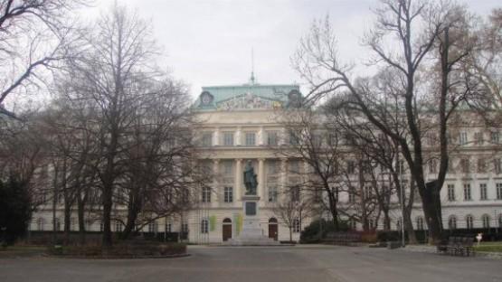 Technische Universitat Wien