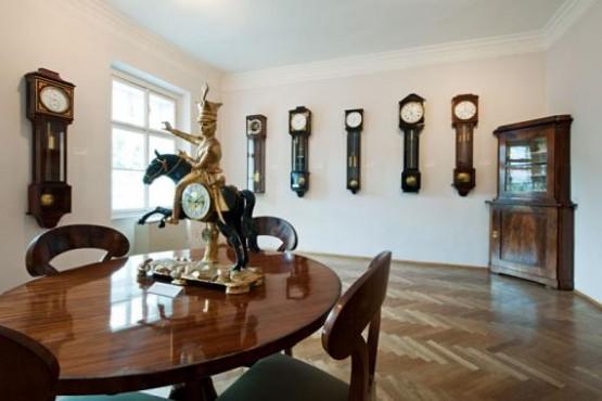 Uhrenmuseum 1