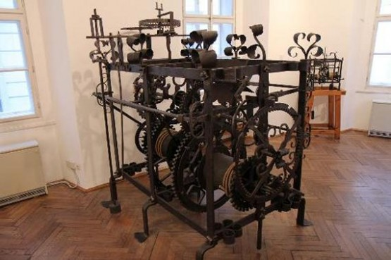Uhrenmuseum 2