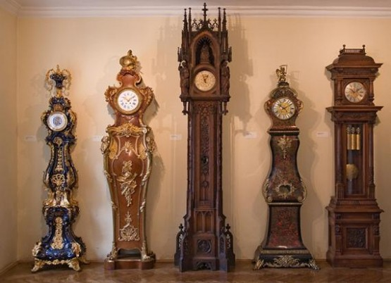 Uhrenmuseum 3