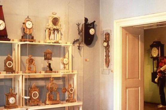 Uhrenmuseum 4