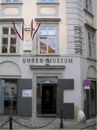Uhrenmuseum 5
