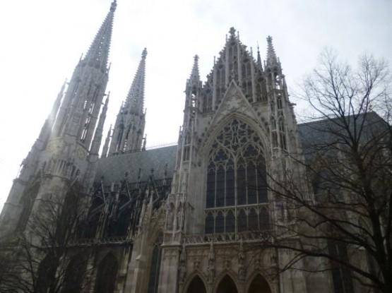 Votivkirche 4