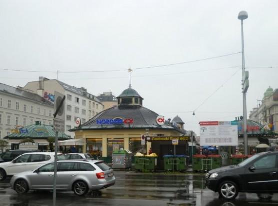 Shopping - Vienna Naschmarkt 6