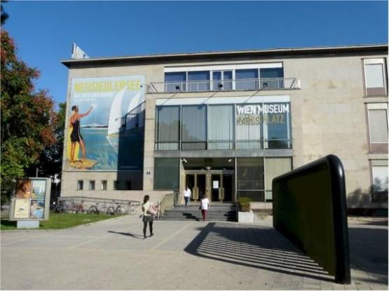 Wien Museum Karlsplatz 3