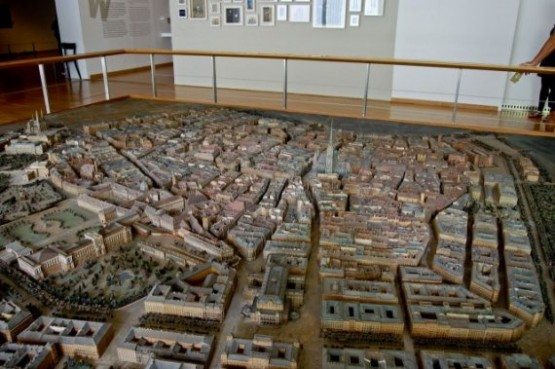 Wien Museum Karlsplatz 4