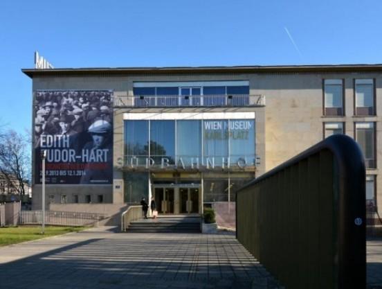 Wien Museum Karlsplatz 6