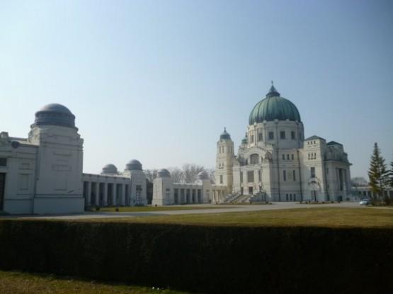 Wiener Zentralfriedhof - 0