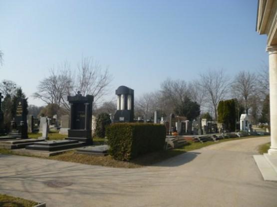 Wiener Zentralfriedhof - 2
