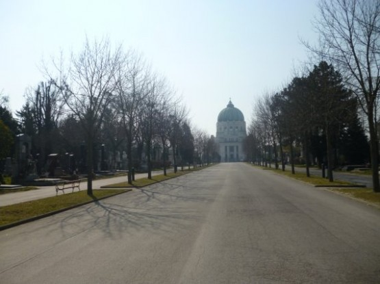 Wiener Zentralfriedhof - 3