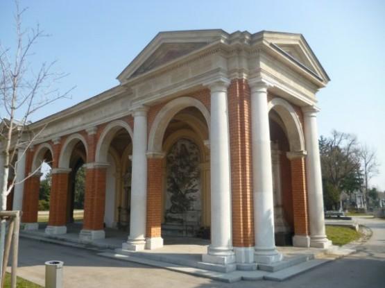 Wiener Zentralfriedhof - 4