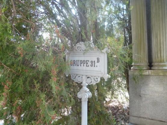 Wiener Zentralfriedhof - 5
