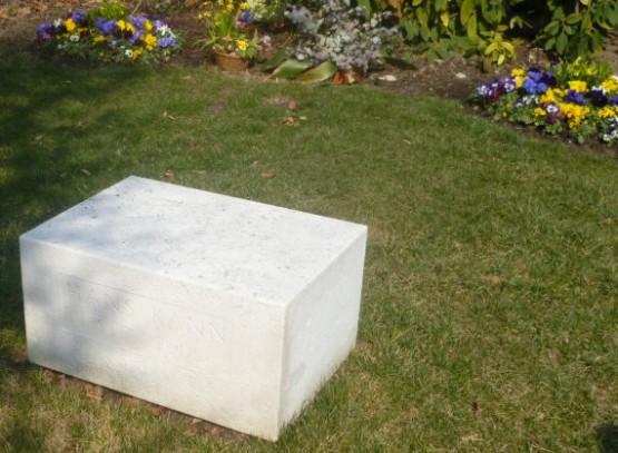 Wiener Zentralfriedhof - Hans Kann