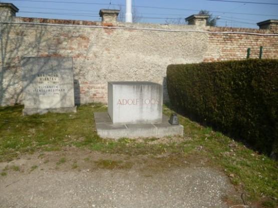 Wiener Zentralfriedhof - Loos