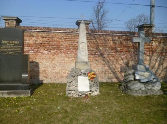 Wiener Zentralfriedhof - Salieri 2