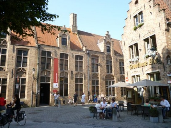Bruggemuseum-Archeologie