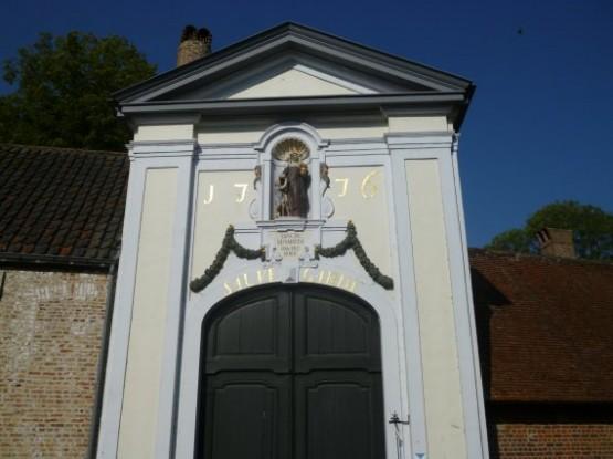 Begijnhof Ten Wijngaerde (1)
