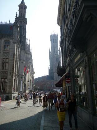 Belfort Van Brugge (1)