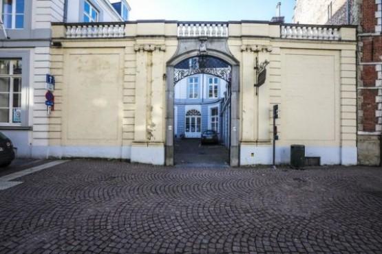 Het Stedelijk Conservatorium Brugge 2