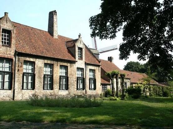 Bruggemuseum Gezelle 1