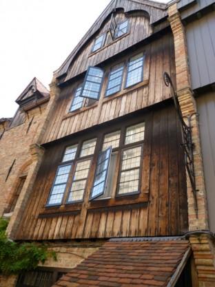 Relais Bourgondisch Cruyce (1)