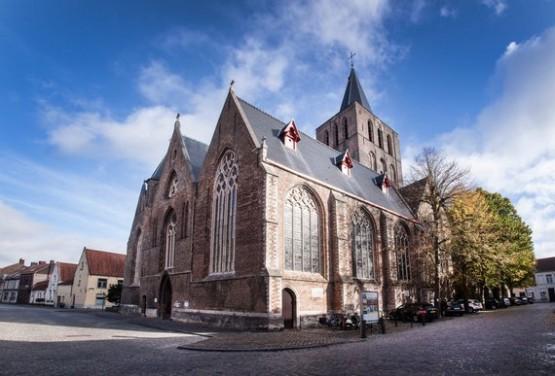 Sint-Gilliskerk 2
