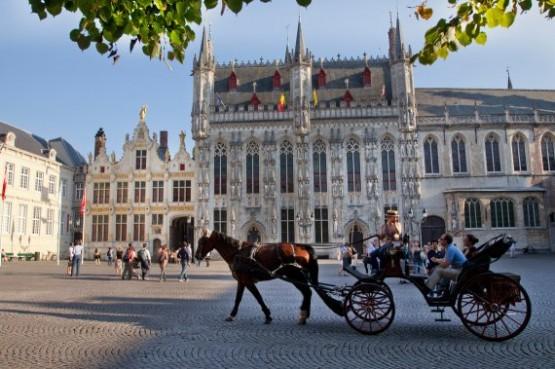 Stadhuis Van Brugge 2